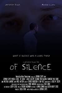 Sites for watching movie Of Silence USA [2160p]