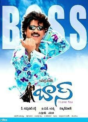 Romance Boss Movie