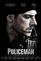 Policeman (2011) Poster