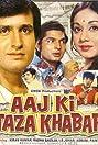 Aaj Ki Taaza Khabar (1973) Poster