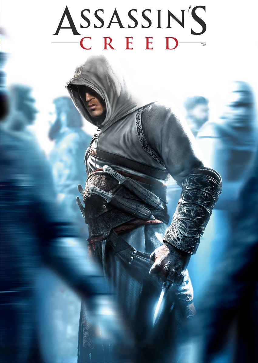 Assassin S Creed Video Game 2007 Imdb