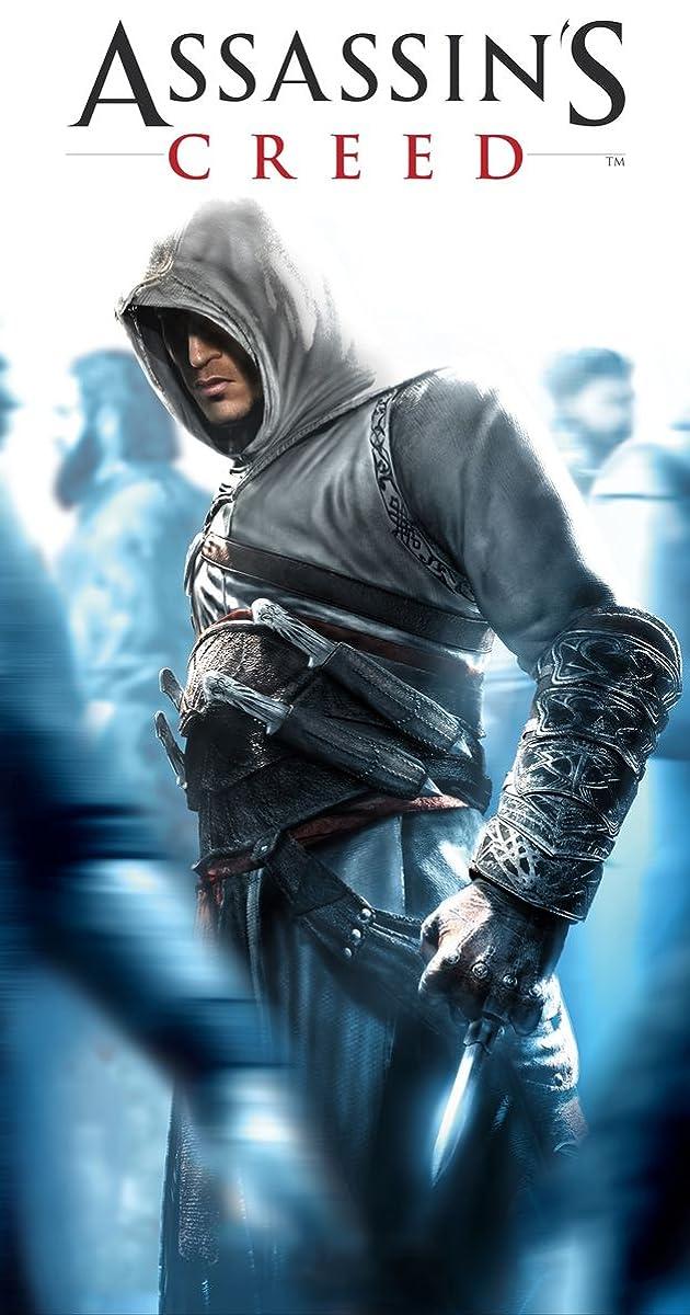 AssassinS Creed Film Imdb
