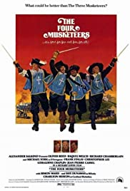 The Four Musketeers (1975) 1080p