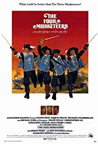 Primary photo for The Four Musketeers: Milady's Revenge