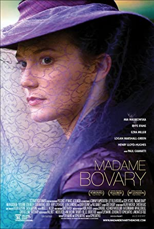 Permalink to Movie Madame Bovary (2014)