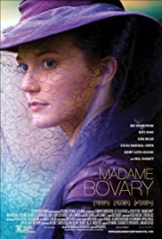 Madame Bovary (2014) Poster - Movie Forum, Cast, Reviews