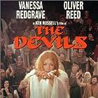 Vanessa Redgrave in The Devils (1971)