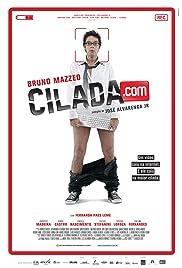 Cilada.com Poster