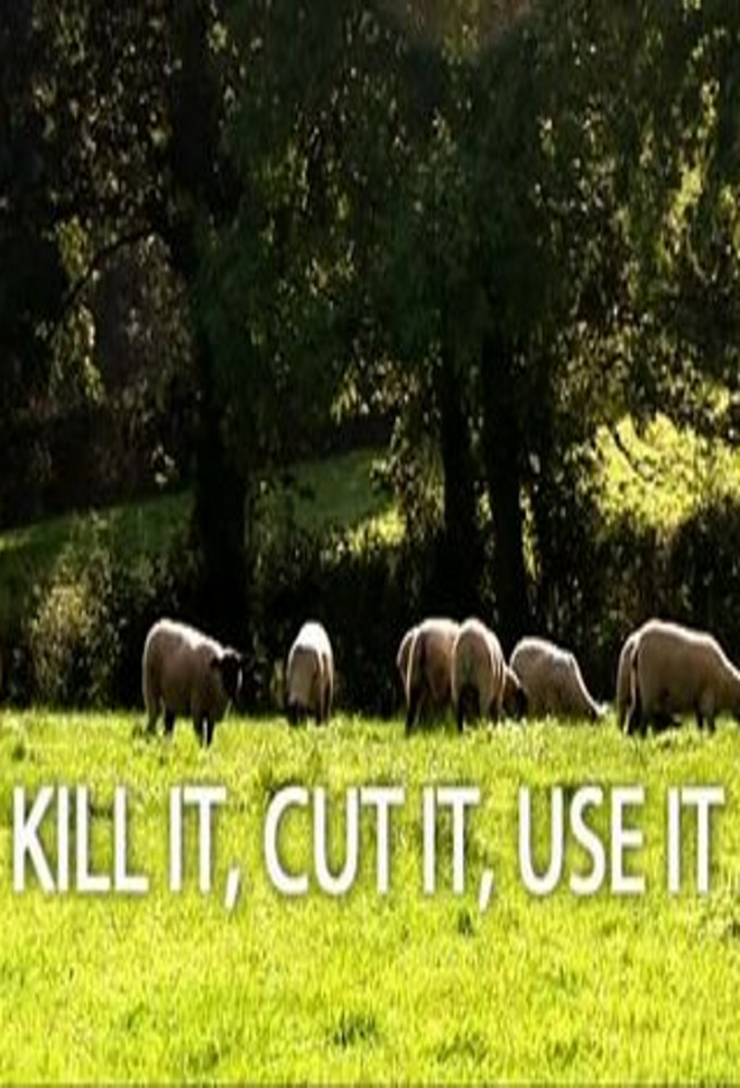 Kill It, Cut It, Use It on FREECABLE TV