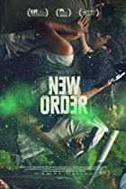 New Order (2020) Poster