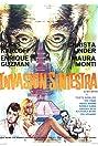 Alien Terror (1971) Poster