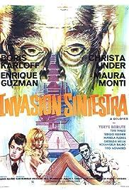 Alien Terror(1971) Poster - Movie Forum, Cast, Reviews
