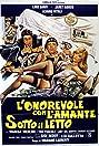 L'onorevole con l'amante sotto il letto (1981) Poster