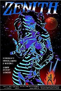 For watching movie Huntress: Zenith [BluRay]