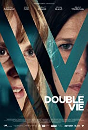 Double vie Poster