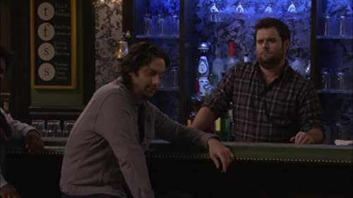 Undateable: A Sibling Rivalry Walks Into A Bar