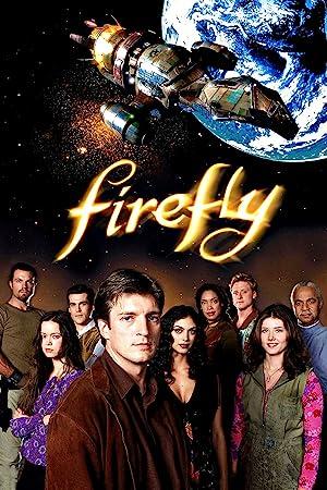 Firefly - Mon TV