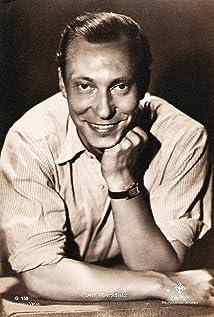 Carl Raddatz Picture