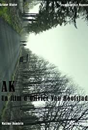A/k Poster