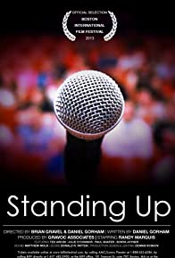 Primary photo for Standing Up