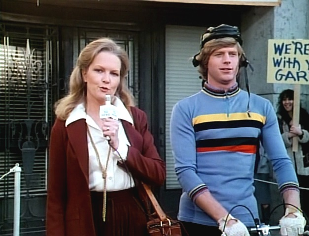 Dean Butler and Jensen Collier in Here's Boomer (1980)