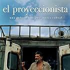 Félix Germán in El proyeccionista (2019)