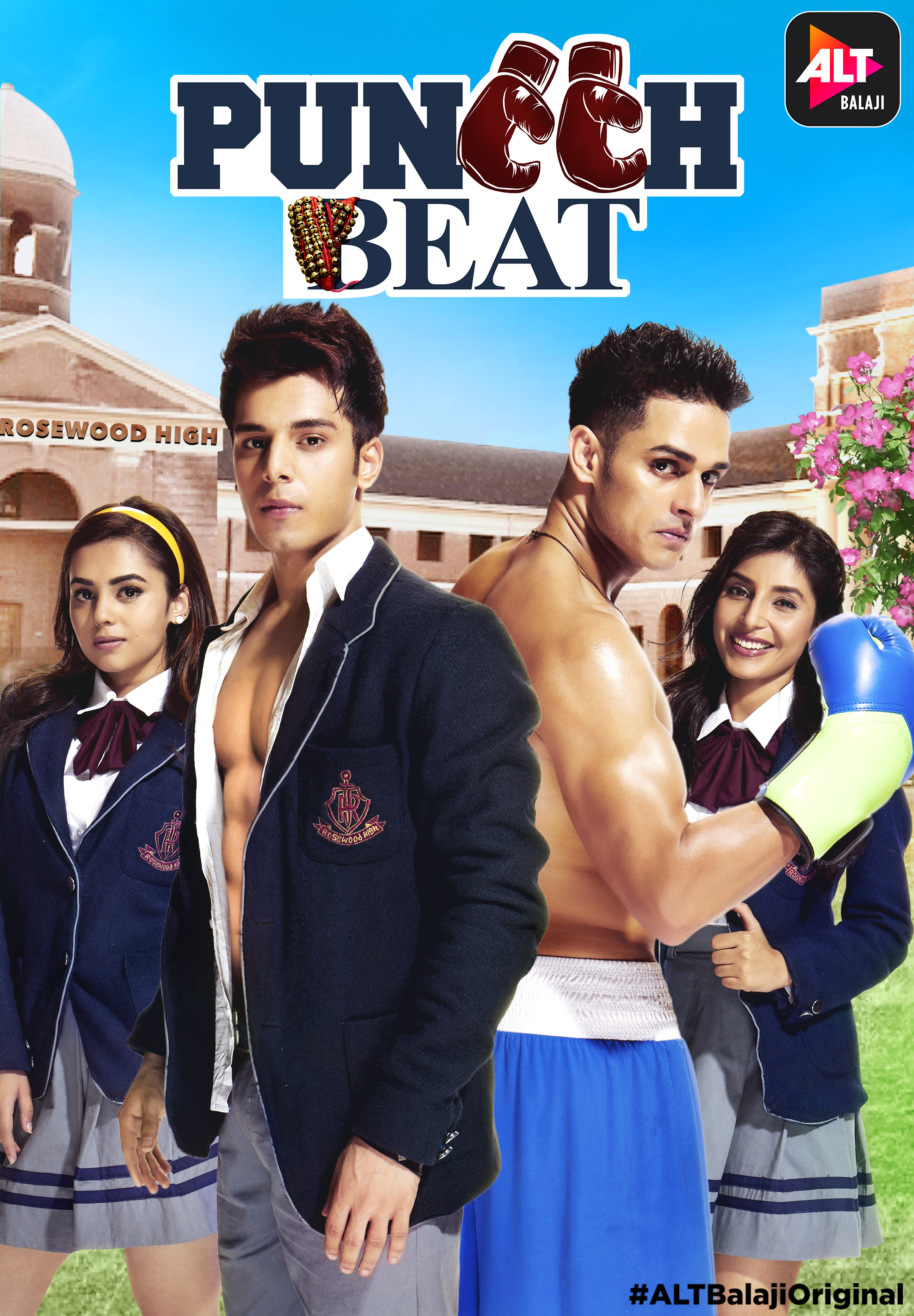 Puncch Beat (TV Series 2018– ) - IMDb