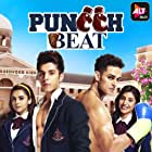Harshita Gaur, Priyank Sharma, Siddharth Sharma, and Khushi Joshi in Puncch Beat (2018)