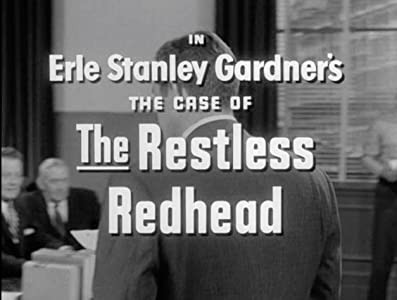 Movies downloads free The Case of the Restless Redhead USA [480x854]