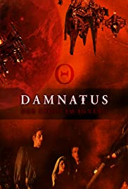 Damnatus: The Enemy Within Poster