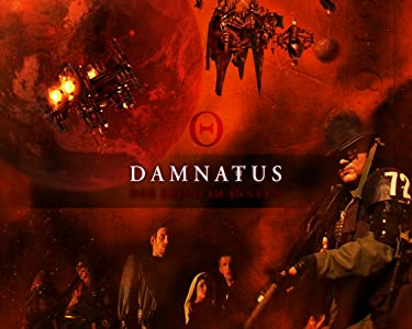 Damnatus: The Enemy Within full movie hd 720p free download