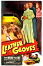 Leather Gloves (1948) Poster