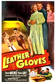 Primary photo for Leather Gloves