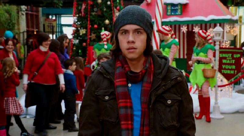 Munro Chambers in Beethoven's Christmas Adventure (2011)