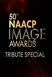 Represent Change: 50th NAACP Image Awards Tribute Poster