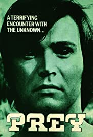 Prey (1977) Poster - Movie Forum, Cast, Reviews