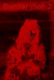 Slender Man 2: Curse Book Poster