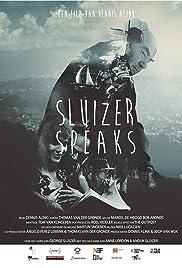 Sluizer Speaks Poster