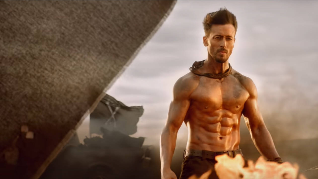 Baaghi 3 (2020) Film Indian Online Subtitrat in Romana