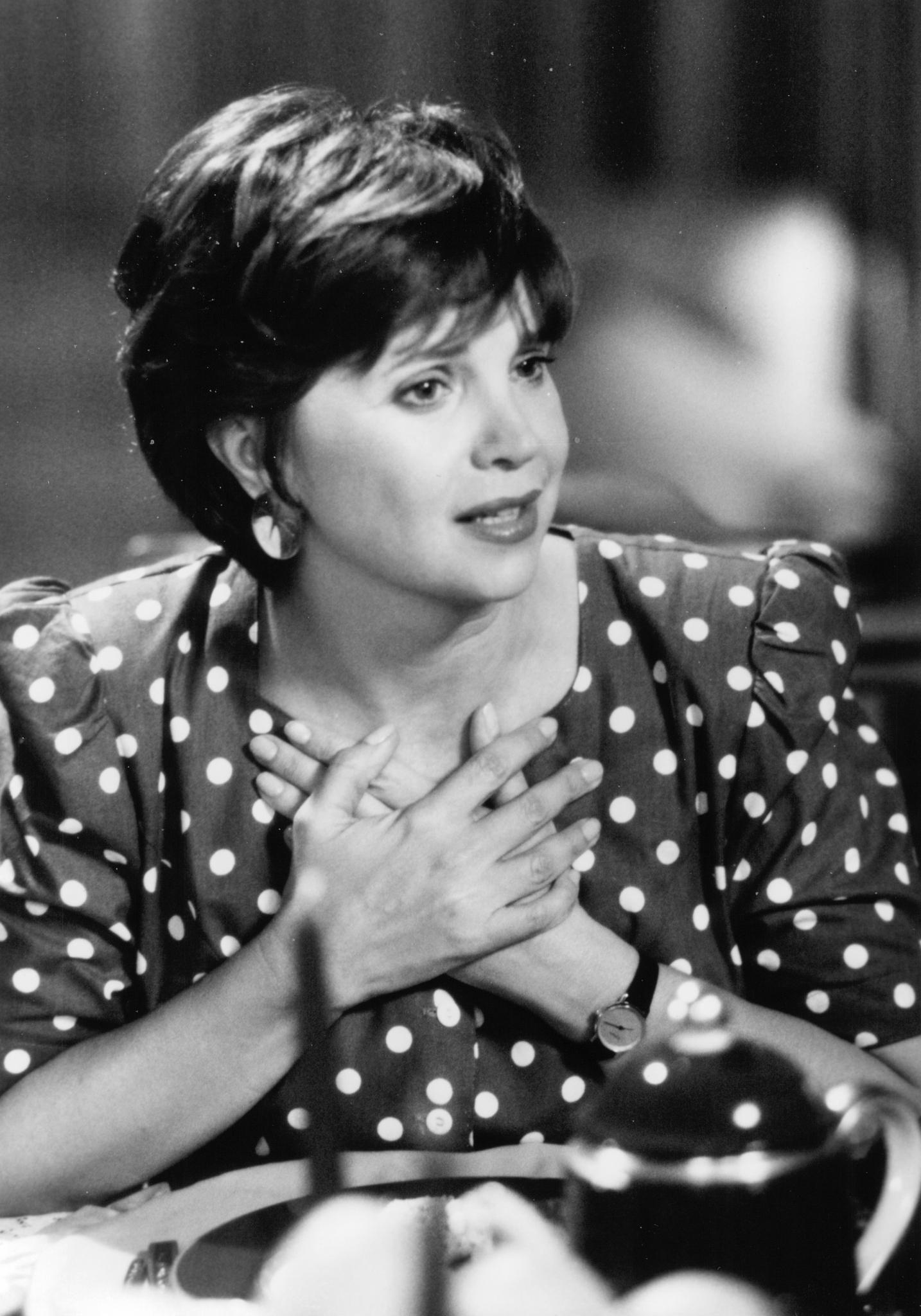 Cindy Williams in Bingo (1991)