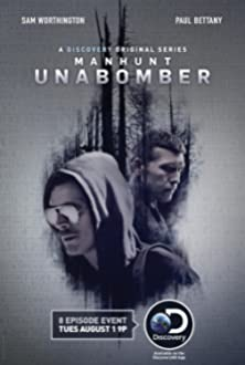 Manhunt: The Unabomber (TV Series 2017)