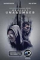 緝凶炸彈客,Manhunt: Unabomber