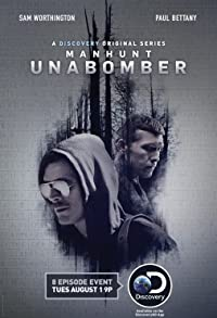 Primary photo for Manhunt: Unabomber