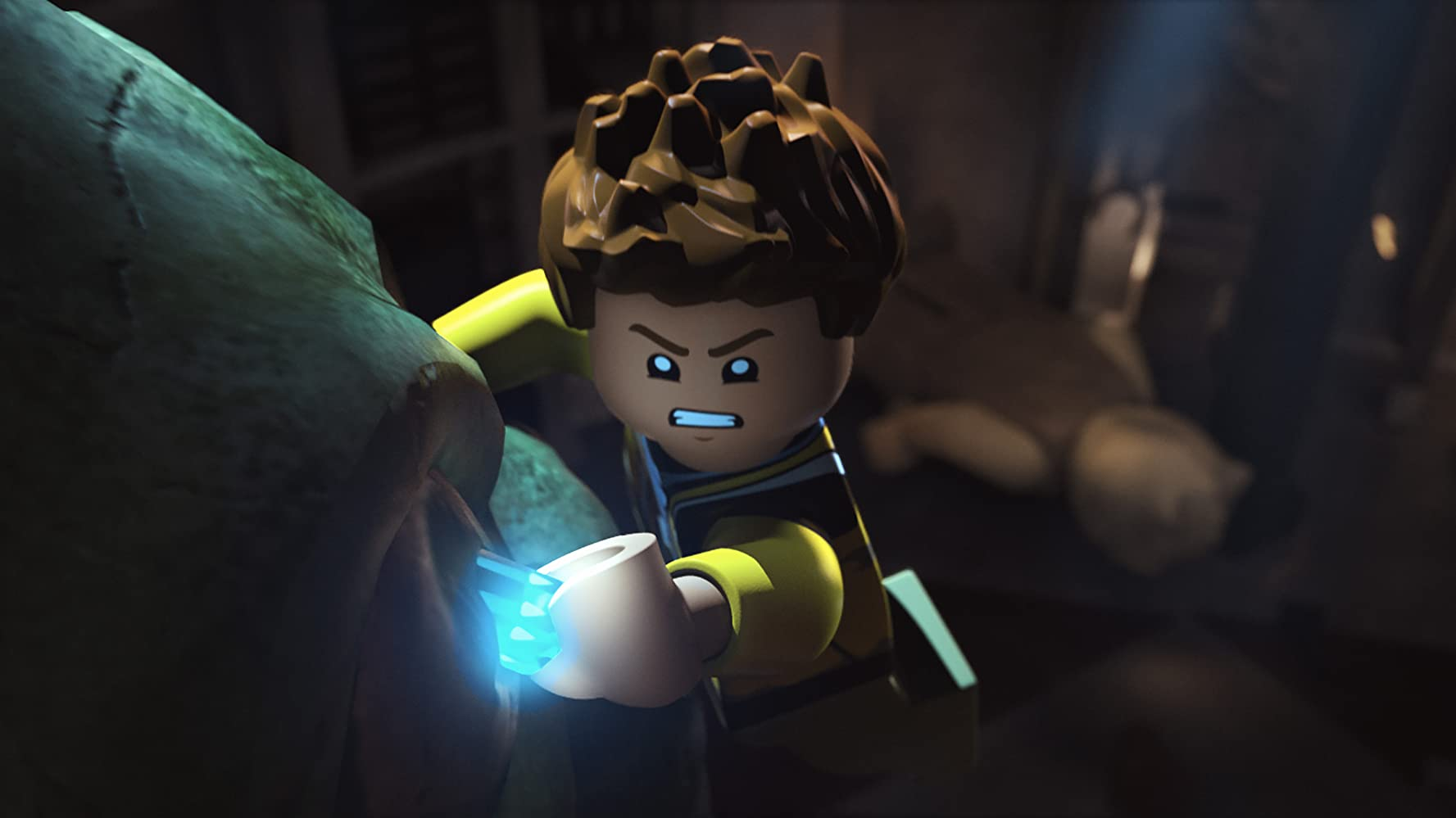 Lego Star Wars: The Freemaker Adventures Serie Completa Latino Por Mega