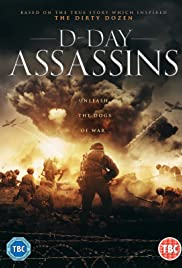 Watch Full HD Movie D-Day Assassins (2019)