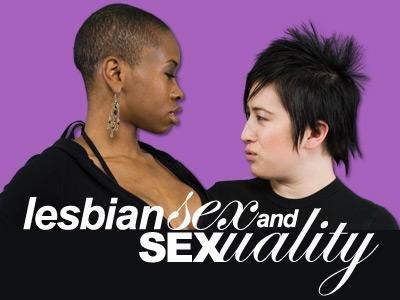 Lesbisk sex ved