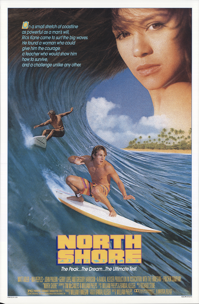132076edcd North Shore (1987) - IMDb
