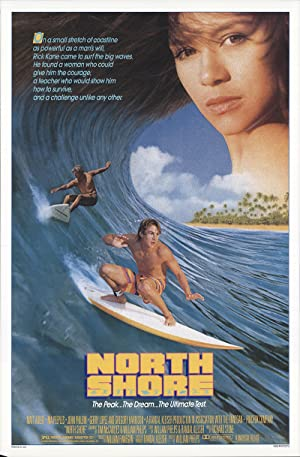 North Shore Poster Image