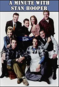 A Minute with Stan Hooper (2003) Poster - TV Show Forum, Cast, Reviews