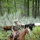 Kevin Costner in Open Range (2003)